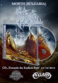 MORTH - Towards the Endless Path